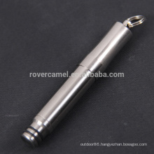 Rover Camel EDC gear Self Defense Titanium Tactical Pen Outdoor Camping EDC Titanium Pen